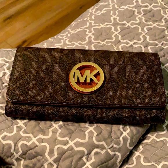 Michael Kora Ladies wallet.